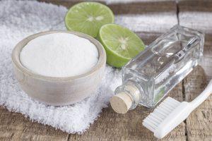 naturalne środki do sprzątania