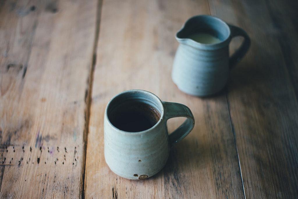 ceramiczne naczynia
