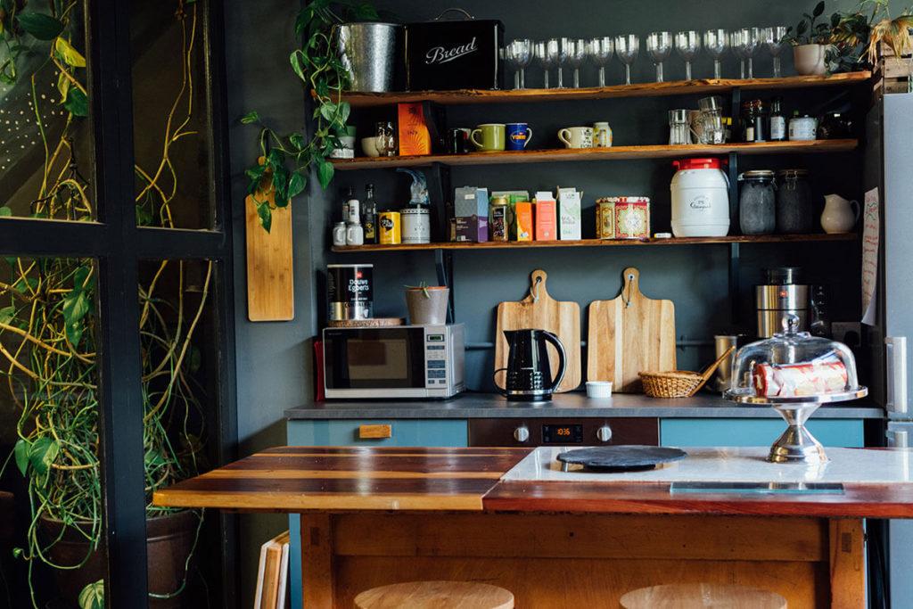 deski do krojenia w kuchni