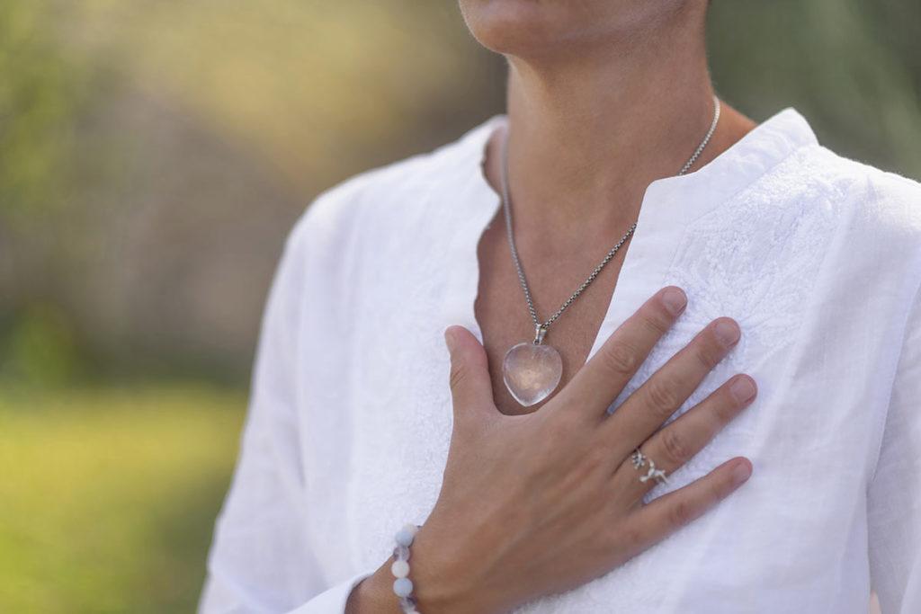 metta medytacja miłującej dobroci