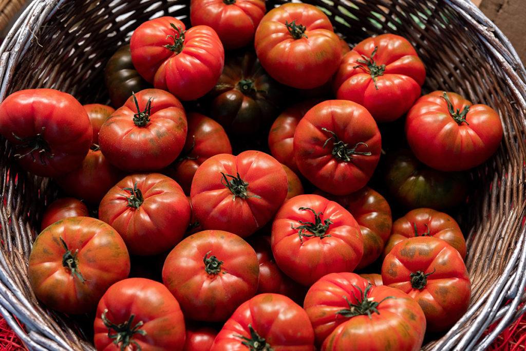 pomidory w koszu 1