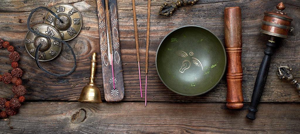 praktyki medytacyjne