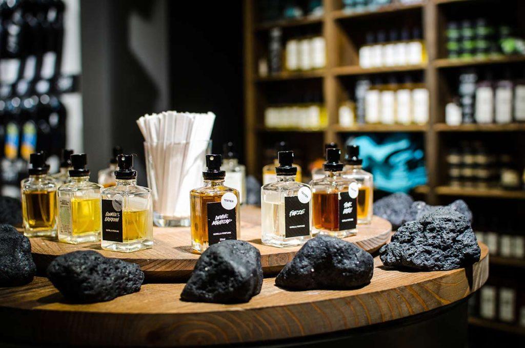 skladniki perfum