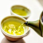 zielona herbata